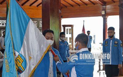Pelantikan Pengurus KNPI Banjarnegara