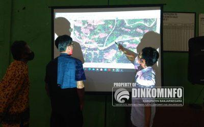 Kesepakatan Teknis Penegasan Batas Desa