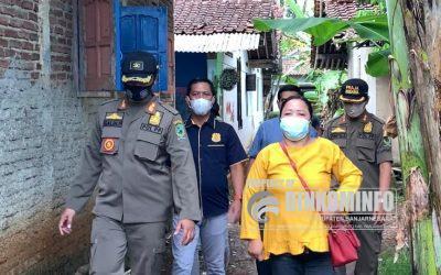 Jelang Lebaran, Satpol PP Banjarnegara Gerebek Rumah Diduga Tempat Prostitusi