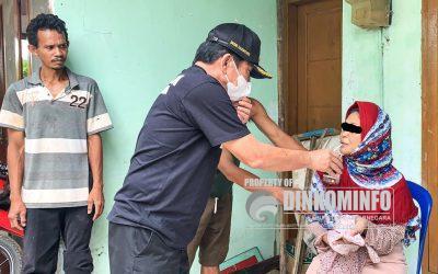 Pemkab Banjarnegara Bantu Evakuasi dan Pengobatan Ny AM