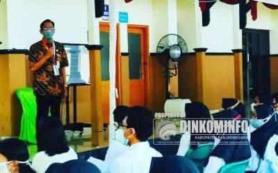 741 Peserta CPNS Banjarnegara Ikuti Tes SKD di Kantor BKN Regional Yogyakarta